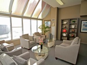 Canada Suites on Bay, Ferienwohnungen  Toronto - big - 104