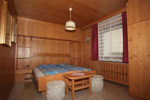 Apartments San Vigilio, Apartmanok  San Vigilio Di Marebbe - big - 19