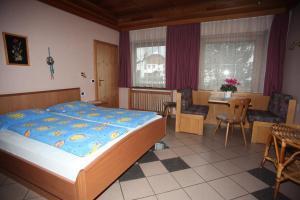 Apartments San Vigilio, Apartmanok  San Vigilio Di Marebbe - big - 5