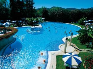 Hotel Terme Mioni Pezzato & Spa, Hotel  Abano Terme - big - 42