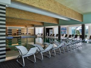 Hotel Terme Mioni Pezzato & Spa, Hotel  Abano Terme - big - 41