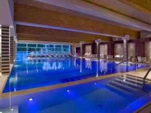 Hotel Terme Mioni Pezzato & Spa, Hotel  Abano Terme - big - 38