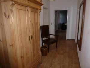 Ferienwohnungen Marktstrasse 15, Apartmány  Quedlinburg - big - 25