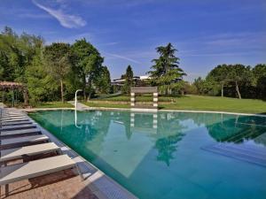 Hotel Terme Mioni Pezzato & Spa, Hotel  Abano Terme - big - 39