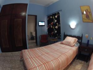 Hostal 7 Soles, Affittacamere  Las Palmas de Gran Canaria - big - 26