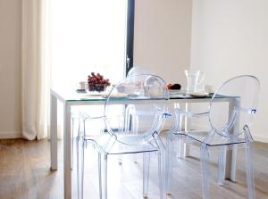 Deco Apartments – Diagonal, Appartamenti  Barcellona - big - 14