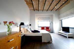 Deco Apartments – Diagonal, Appartamenti  Barcellona - big - 1