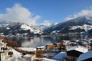 Appartementhaus Lake View, Appartamenti  Zell am See - big - 15