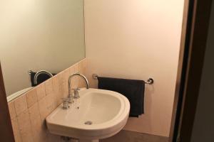 Casa La Portaccia, Апартаменты  Ангьяри - big - 27