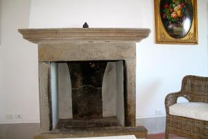 Casa La Portaccia, Апартаменты  Ангьяри - big - 10