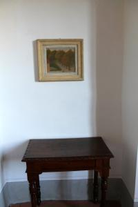 Casa La Portaccia, Apartmanok  Anghiari - big - 37