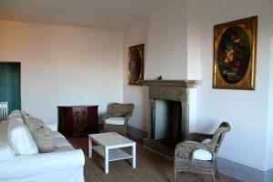 Casa La Portaccia, Apartmanok  Anghiari - big - 8