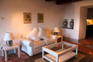 Casa La Portaccia, Апартаменты  Ангьяри - big - 13