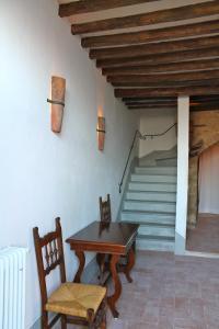 Casa La Portaccia, Апартаменты  Ангьяри - big - 14