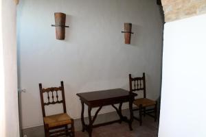 Casa La Portaccia, Апартаменты  Ангьяри - big - 15