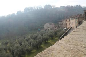 Casa La Portaccia, Ferienwohnungen  Anghiari - big - 31