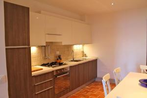 Casa La Portaccia, Апартаменты  Ангьяри - big - 19