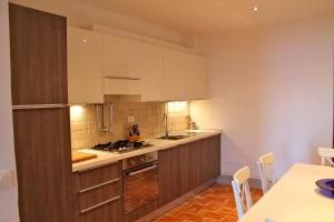 Casa La Portaccia, Apartmanok  Anghiari - big - 19