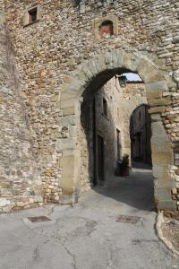 Casa La Portaccia, Ferienwohnungen  Anghiari - big - 25