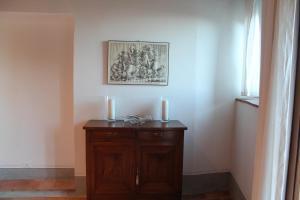 Casa La Portaccia, Апартаменты  Ангьяри - big - 24