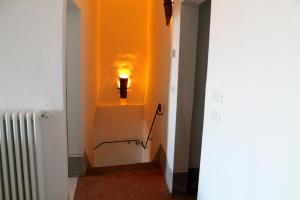 Casa La Portaccia, Апартаменты  Ангьяри - big - 23