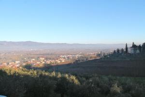 Casa La Portaccia, Ferienwohnungen  Anghiari - big - 21