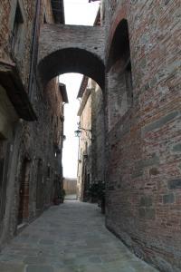 Casa La Portaccia, Ferienwohnungen  Anghiari - big - 20