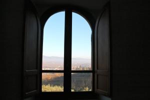 Casa La Portaccia, Апартаменты  Ангьяри - big - 4