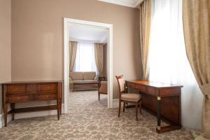 Business club hotel RAZUMOVSKY, Szállodák  Omszk - big - 53