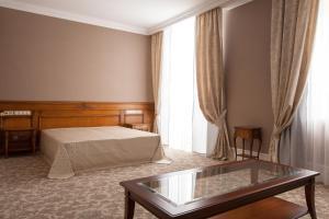 Business club hotel RAZUMOVSKY, Szállodák  Omszk - big - 22