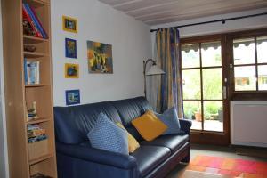 Ferienwohnung Schauberger, Apartmány  Oberammergau - big - 21