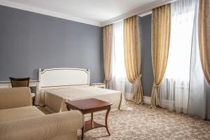 Business club hotel RAZUMOVSKY, Szállodák  Omszk - big - 27