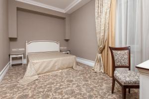 Business club hotel RAZUMOVSKY, Szállodák  Omszk - big - 4