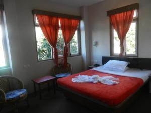 Bamboo Grove Retreat, Отели  Гангток - big - 9