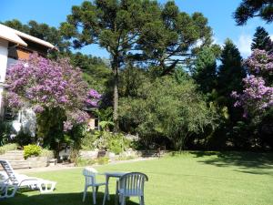 Natur Hotel, Hotels  Gramado - big - 41