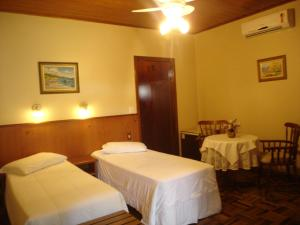 Natur Hotel, Hotels  Gramado - big - 8