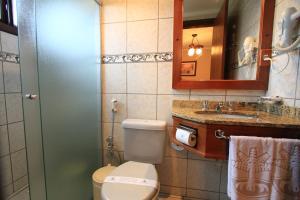 Natur Hotel, Hotels  Gramado - big - 7
