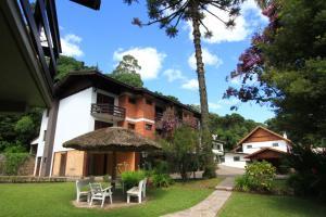 Natur Hotel, Hotels  Gramado - big - 6