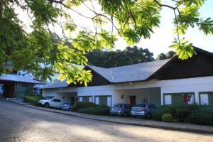 Natur Hotel, Hotels  Gramado - big - 21