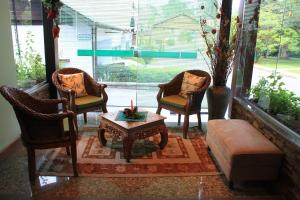 Natur Hotel, Hotels  Gramado - big - 52