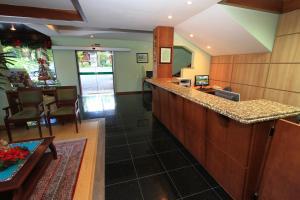 Natur Hotel, Hotels  Gramado - big - 49
