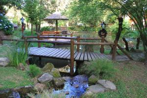 Natur Hotel, Hotels  Gramado - big - 34