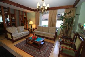 Natur Hotel, Hotels  Gramado - big - 38