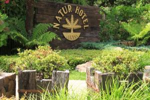 Natur Hotel, Hotels  Gramado - big - 31
