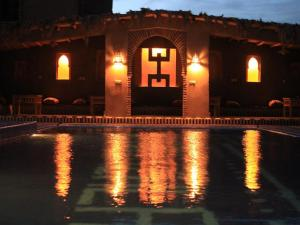 Accommodation in Morocco