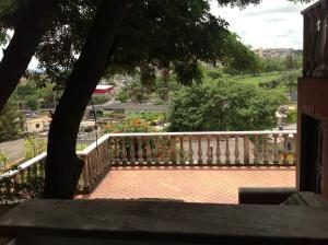 Pousada Del Rey, Penzióny  Belo Horizonte - big - 20