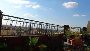 Ryad Bab Berdaine, Riads  Meknès - big - 74