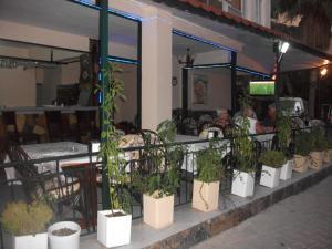 Delphin Hotel Side, Hotels  Side - big - 55