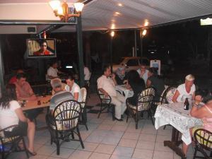 Delphin Hotel Side, Hotels  Side - big - 60
