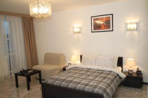 TVST Apartments Belorusskaya, Appartamenti  Mosca - big - 116